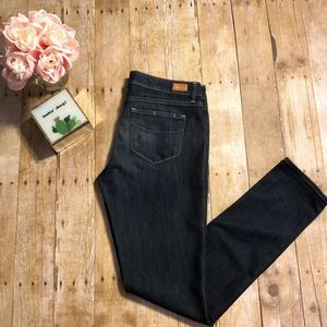 Paige Skyline Skinny Jeans- Size 31